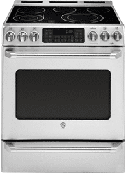 Frigidaire Vs GE Cafe Slide In Ranges Reviews Ratings Prices