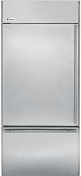 ge monogram bottom freezer ZICS360NXLH