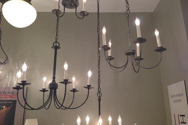 hubbardton forge lighting gallery display 1