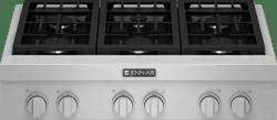 Jenn-Air JGCP436WP pro cooktop