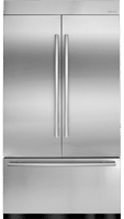 jennair 42 inch refrigerator JF42NXFXDW