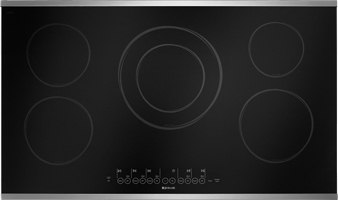 jennair all induction cooktop JEI0536ADS