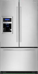 jennair cabinet depth refrigerator JFI2089WES