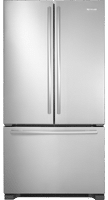 jennair counter depth refrigerator JFC2290