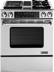 jennair downdraft ranges JDS9865BDP