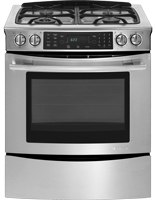 jennair gas range JGS8850CDS black friday