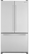 jennair JFC2089WEM french door refrigerator