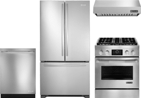 jennair pro kitchen package 72012