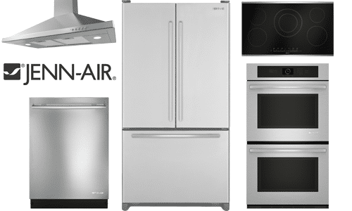 Kitchen Appliance Bundles