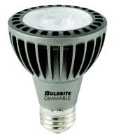 led dimmable 7WPar20