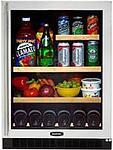 marvel undercounter refrigerator MPRO6GARM