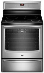 Maytag Freestanding Induction Range MIR8890AS