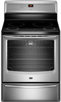 maytag induction range MIR8890AS black friday