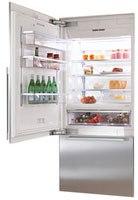 miele counter depth refrigerator KF1911SF