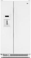 MSD2574VEW side by side refrigerator