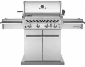 napoleon bbq grill PRO500RBPSS
