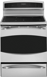 ge induction cooking