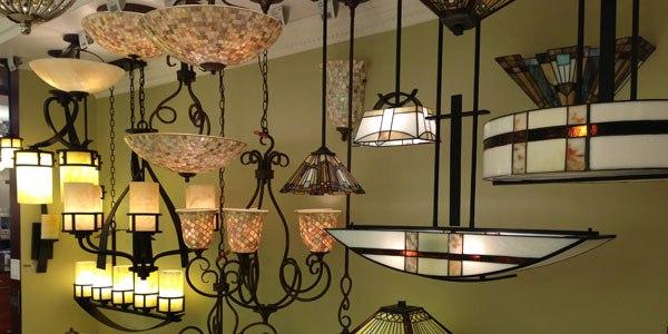 quoizel lighting display 1 & Hubbardton Forge vs Quoizel Wrought Iron Lighting (Reviews/Ratings ... azcodes.com