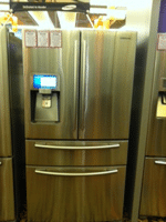 samsung digital refrigerato