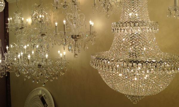 Schonbek and american brass crystal chandeliers reviewsprices schonbek crystal chandelier gallery aloadofball Gallery