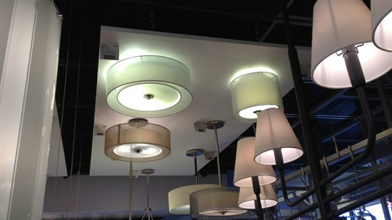semi flush flushmount lights 1