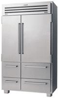 subzero 48 inch refrigerator 648PRO