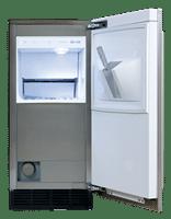 subzero ice maker UC15IP