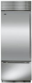 subzero pro counter depth refrigerator BI30U