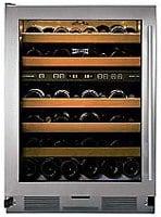 subzero wine refrigerator 424G
