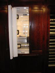 The Five Best Refrigerators