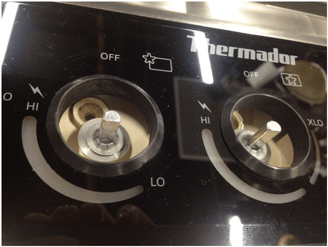 gas cooktop and oven combo