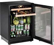 uline 1000 series undercounter refrigerator 1175BEV