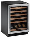 uline 2000 series undercounter refrigerator 2175WCC