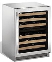 uline 2275WC wine cooler