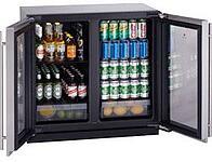 uline 3000 series undercounter refrigerator 3036RRGL