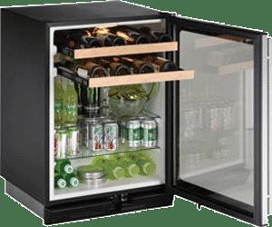 uline built in beverage center 1075BEV
