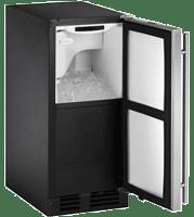 uline ice makers CLR2160