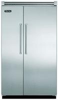 viking 48 inch refrigerator VCSB548SS