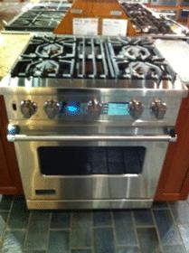 Viking Cooking Ranges - Appliances - Kitchen Appliances - Home