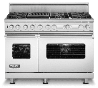 Thermador Vs Viking Vs Wolf Professional Gas 48 Inch