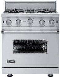 viking VGIC5304BSS pro