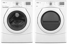 WFW9151YW laundry pair