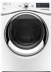 whirlpool front load washer WED94HEXW