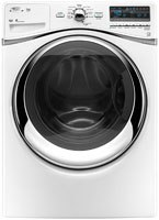 whirlpool front load washer WFW94HEXW
