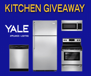 yale kitchen sweepstakes