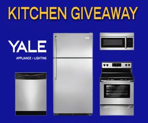 yale kitchen sweepstakes