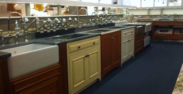 How to Buy a Kitchen Sink: Choosing Farm House, Stainless, Fireclay or ...