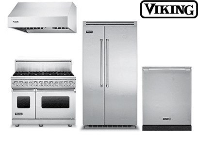 Emejing Viking Kitchen Appliance Packages Gallery - Decorating ...