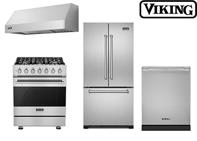 Dacor vs. Viking Appliances (Reviews/Ratings/Prices)