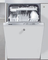 miele quiet dishwasher G4570